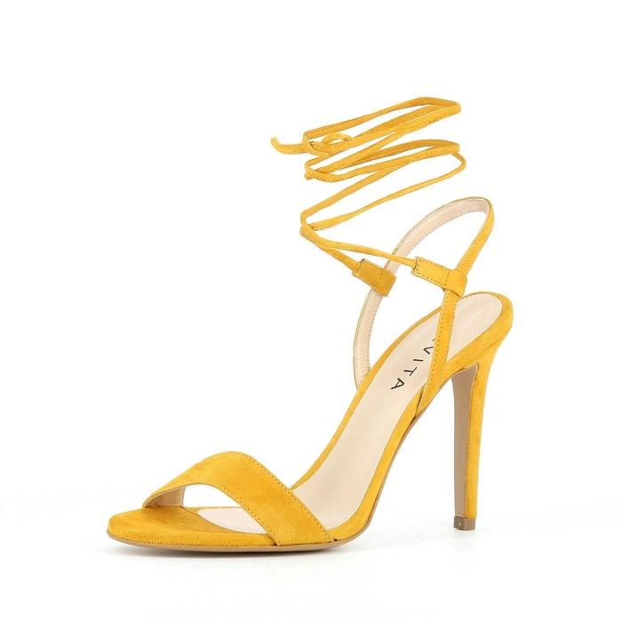 Ocre Redoute Femme Femme Sandales Sandales EvitaLa 0P8wOXnk