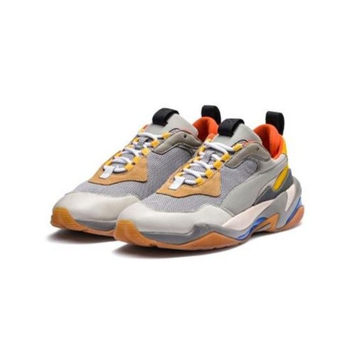 Redoute Spectra Gris Thunder La Baskets Puma wzq8Xc5