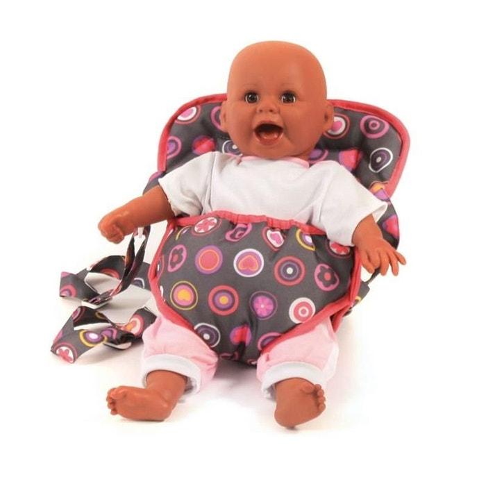 30de3458b42d Bayer chic 2000 782 56 ceinture de portage pour poupées Bayer Chic 2000    La Redoute