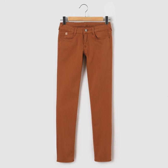 afbeelding Brut jeans LE TEMPS DES CERISES