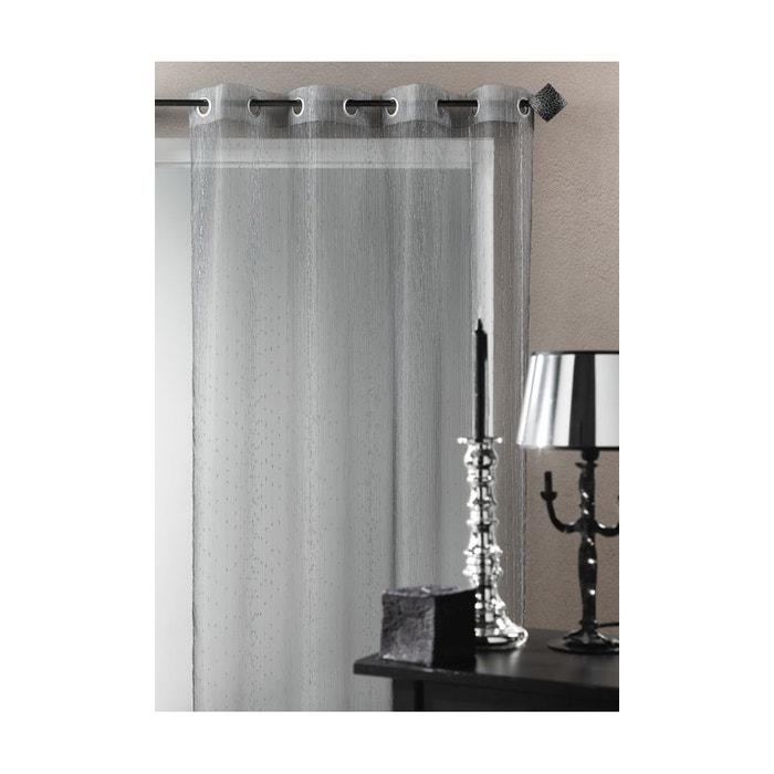 Redoute voilage excellent voilage effet lin la redoute - La redoute double rideaux ...