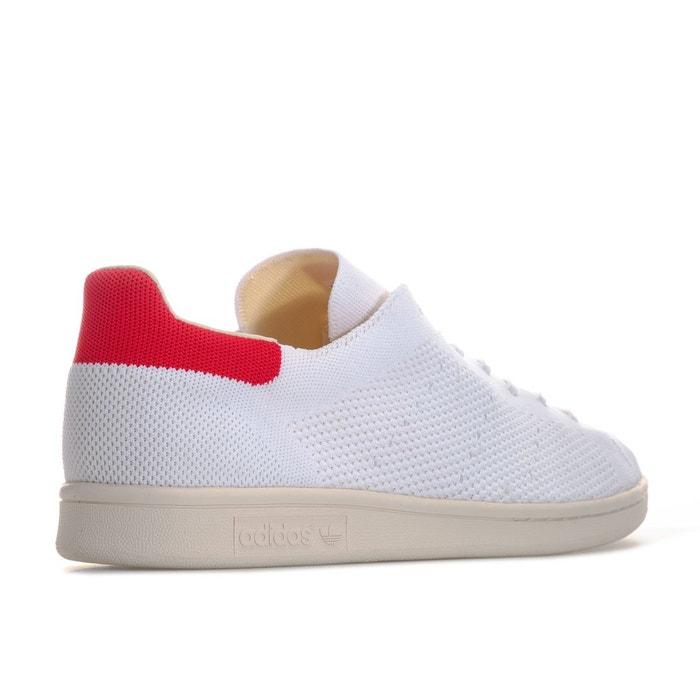 Primeknit Smith Stan Originals Redoute Blanc Adidas Basket La w8TBE7x7q