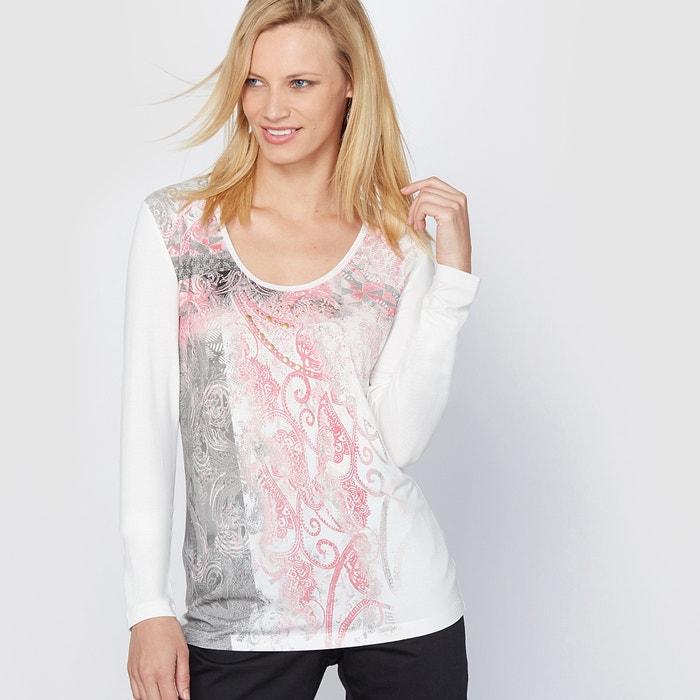 Image Bedrucktes Shirt ANNE WEYBURN
