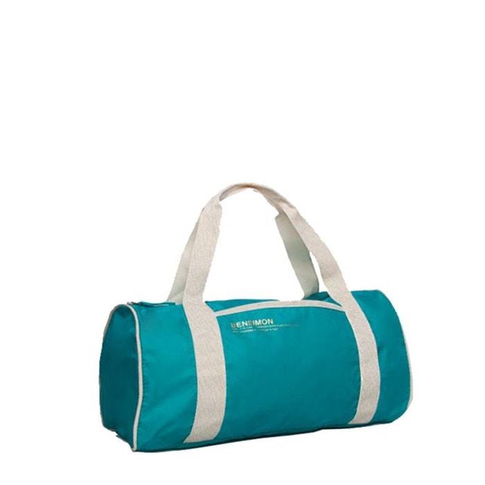 sac polochon color bag 40 cm bensimon la redoute. Black Bedroom Furniture Sets. Home Design Ideas