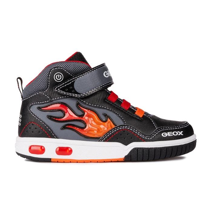 Hohe Sneakers JR Gregg  GEOX image 0