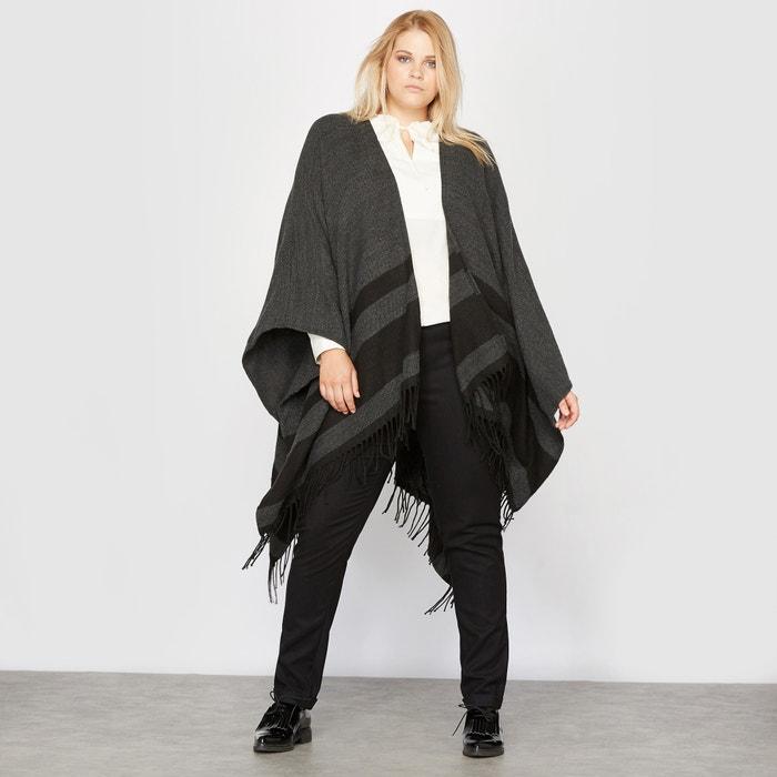 afbeelding Cape/jasje met poncho spirit CASTALUNA