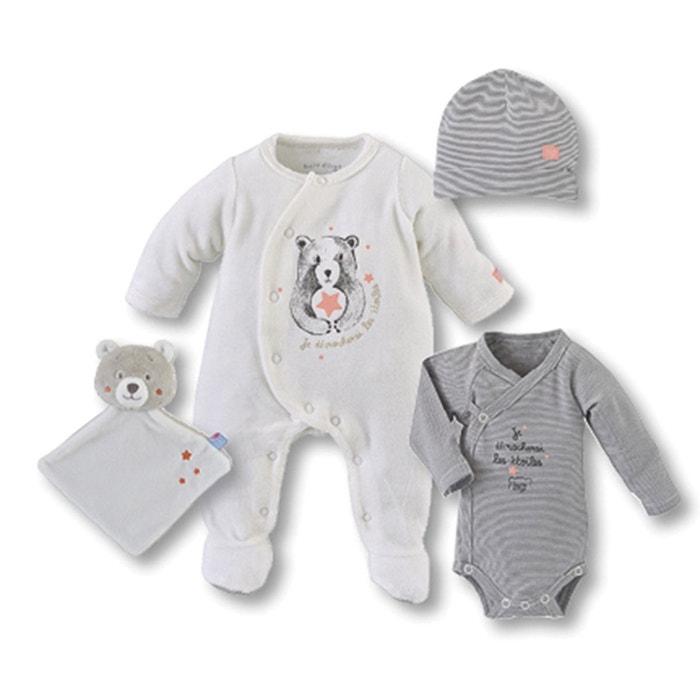 kit naissance bébé hiver