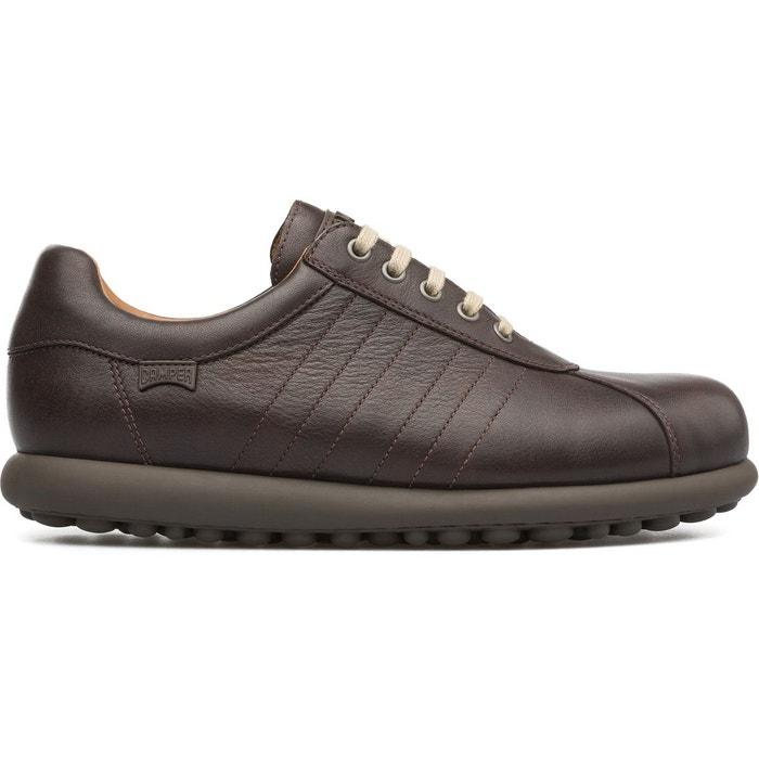 Pelotas 16002-204 chaussures décontractées homme  marron Camper  La Redoute