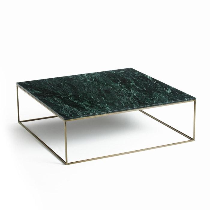 Beistelltisch mahaut altmessingfarben marmor am pm for Marmor salontisch