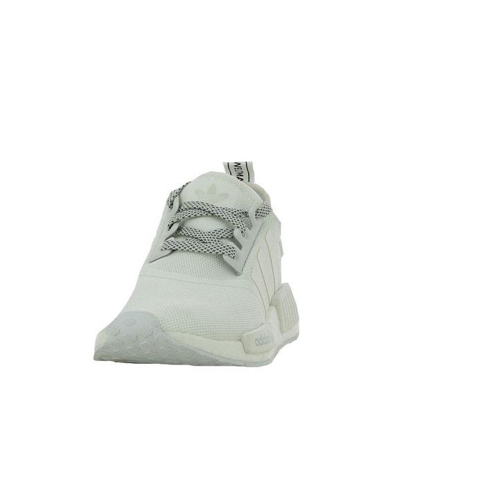 Basket adidas originals nmd runner - s31506 blanc Adidas Originals