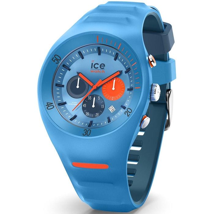 Montre en silicone bleu bleu Ice Watch | La Redoute Acheter Pas Cher Footaction Dédouanement Frais D'expédition Bas Prix De Nombreux Types De Vente En Ligne LiJC4F4d