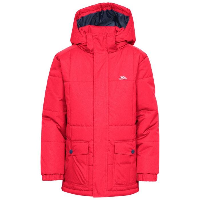 1f68eb34ab3e5 Longton - manteau enfant - garçon Trespass