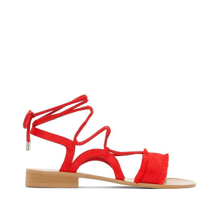 Strappy Sandals  CASTALUNA PLUS SIZE image 0