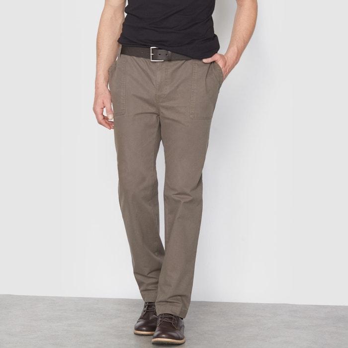afbeelding Workerbroek, elastisch CASTALUNA FOR MEN