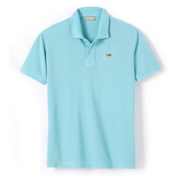 Taly Piqué Polo Shirt.