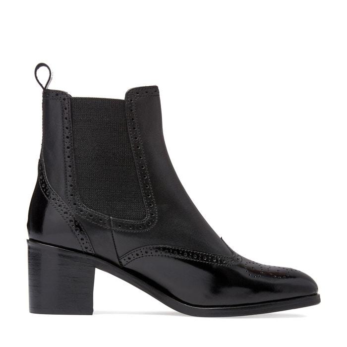 Leren boots Palomo  DUNE LONDON image 0
