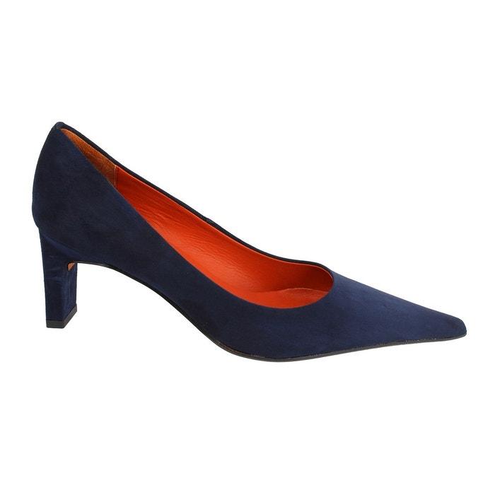 Elizabeth Stuart KENT 300 MARINE - Chaussures Escarpins Femme
