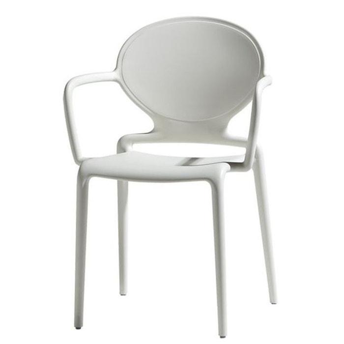 4 chaises design gio accoudoirs int rieur et ext rieur. Black Bedroom Furniture Sets. Home Design Ideas