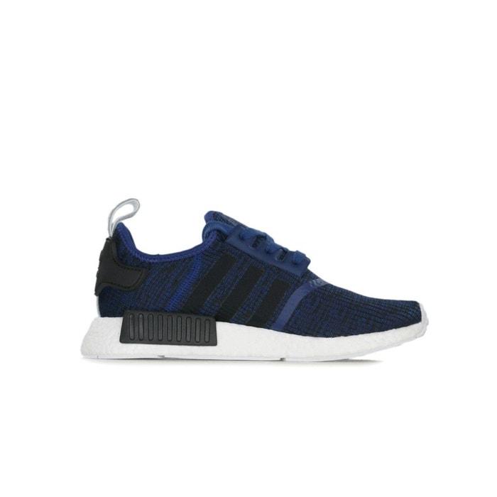 Basket adidas originals nmd r1 - by2775 bleu Adidas Originals