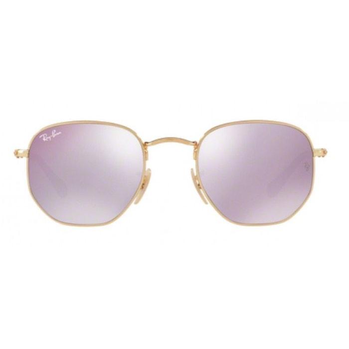 Lunettes de soleil pour homme ray ban violet rb 3548 001 80 54 21 violet  Ray-Ban   La Redoute 0c8cbebfc509