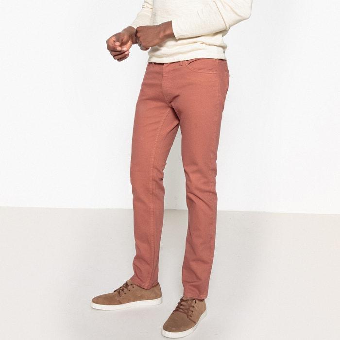 Jeans DOUGLAS taglio slim  La Redoute Collections image 0