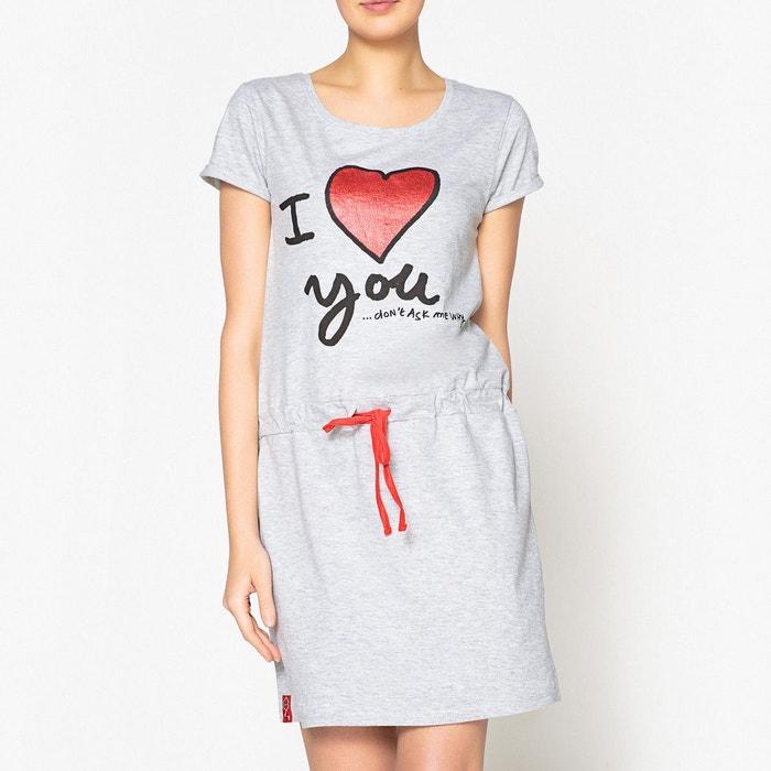 Nuisette en coton, imprimée Lovelies  LOVELIES image 0