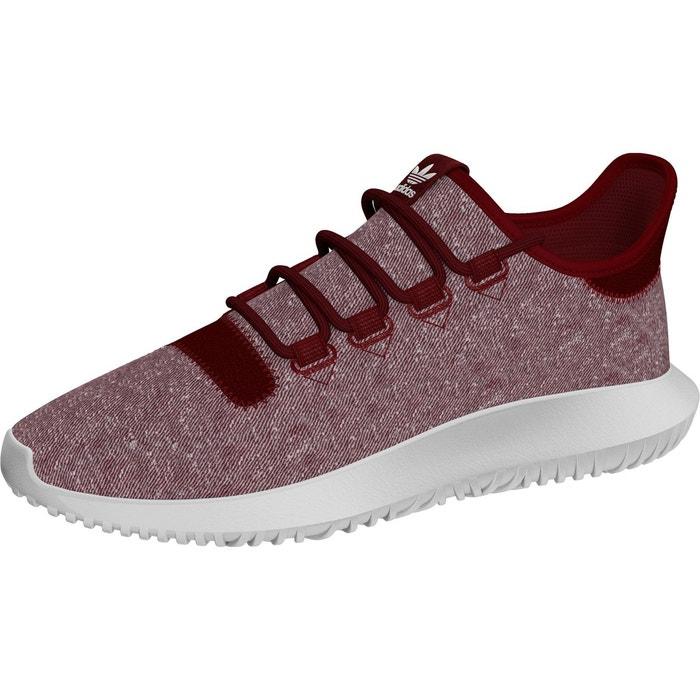 By3571 OriginalsLa Tubular Shadow Rouge Adidas Chaussures lFcuTK3J1