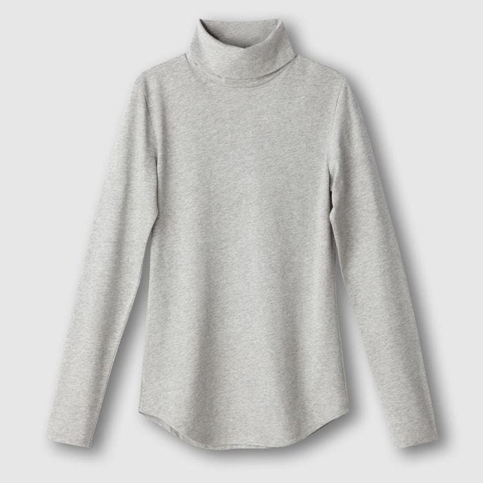 Image T-shirt Tencel/Laine R essentiel
