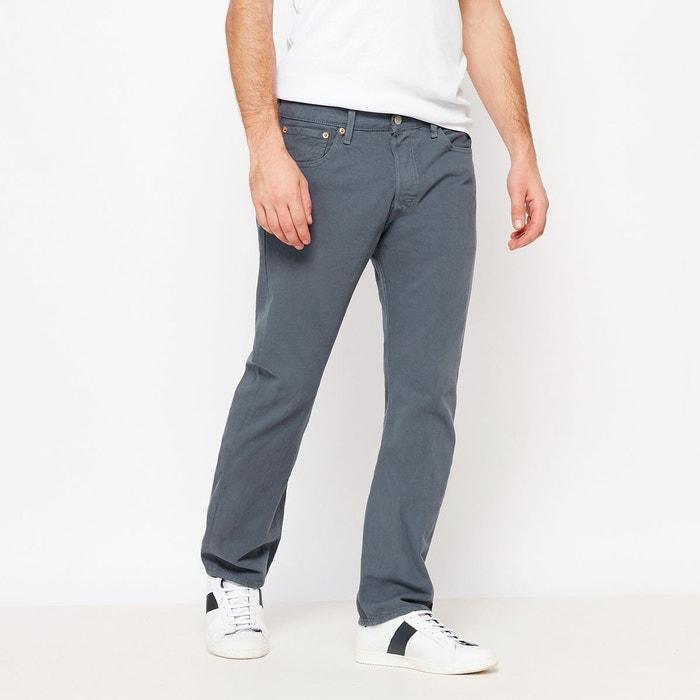 Jean droit 501® Original Fit LEVI'S