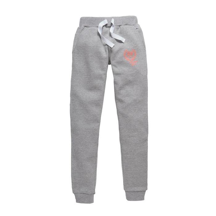 Image Comfortable fluorescent tracksuit trousers 10-16ans R pop