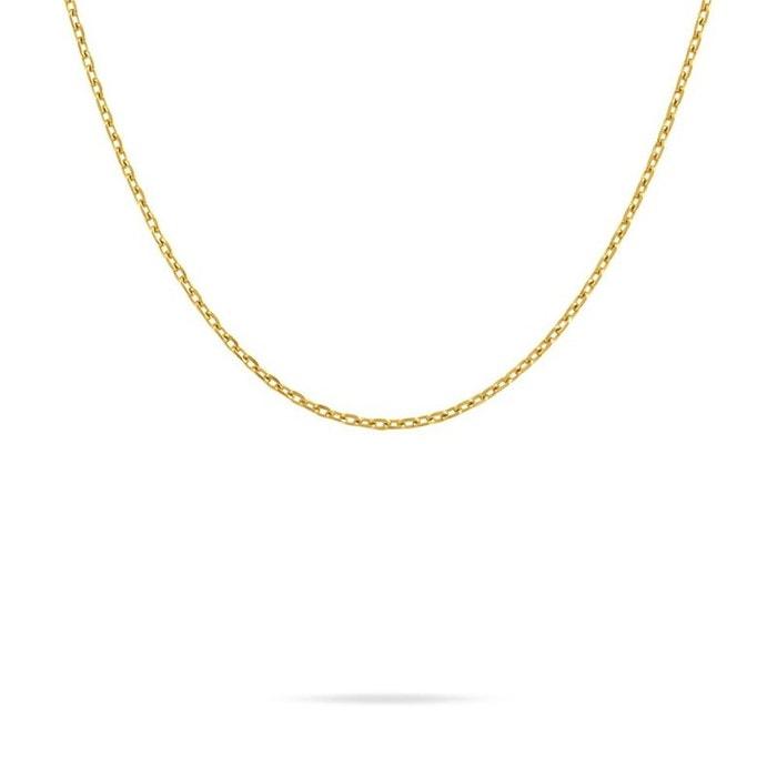 Chaine or jaune Histoire D'or | La Redoute Dernières Collections Vente En Ligne Gros Prix Pas Cher Sneakernews Prix Pas Cher Frais Faible Prix De Vente D'expédition En Ligne 4A0vhSS7kp