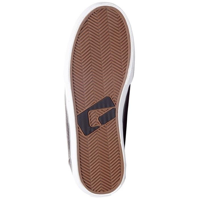 Chaussure gs brun Globe