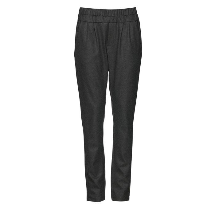 Image Pantalon droit, poches, FIMO PA ICHI