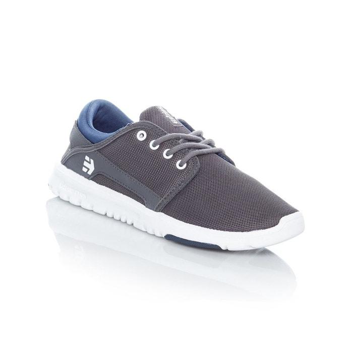 9ef0a4e7a0aeb Chaussures femme scout gris Etnies | La Redoute