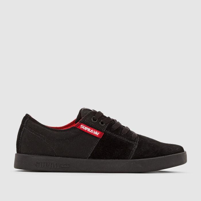 "Bild Flache Sneakers ""STACKS VULC II"" SUPRA"