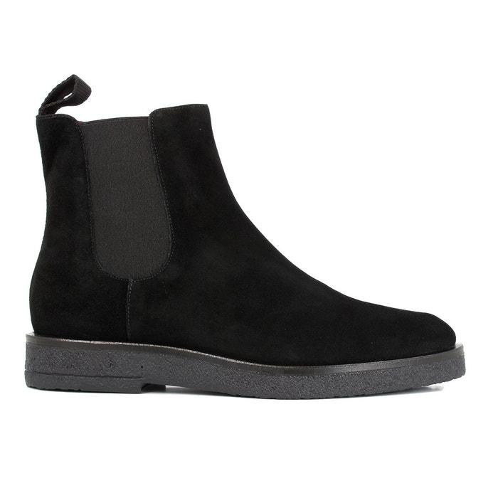 Elizabeth Stuart VOLIS 334 NOIR - Chaussures Boot Femme