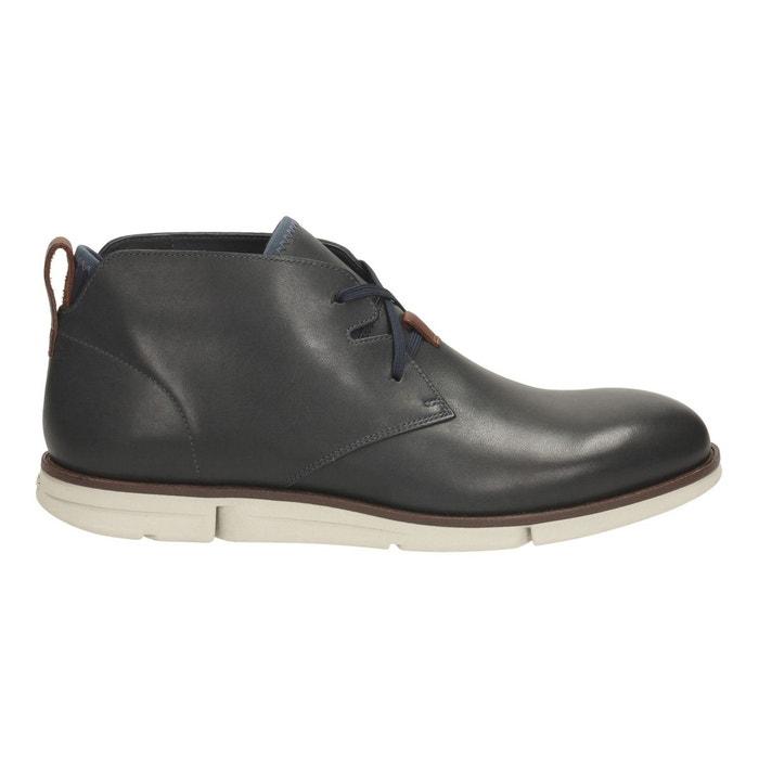 b0db894929dd8 Chaussures homme pas cher - La Redoute Outlet Clarks   La Redoute