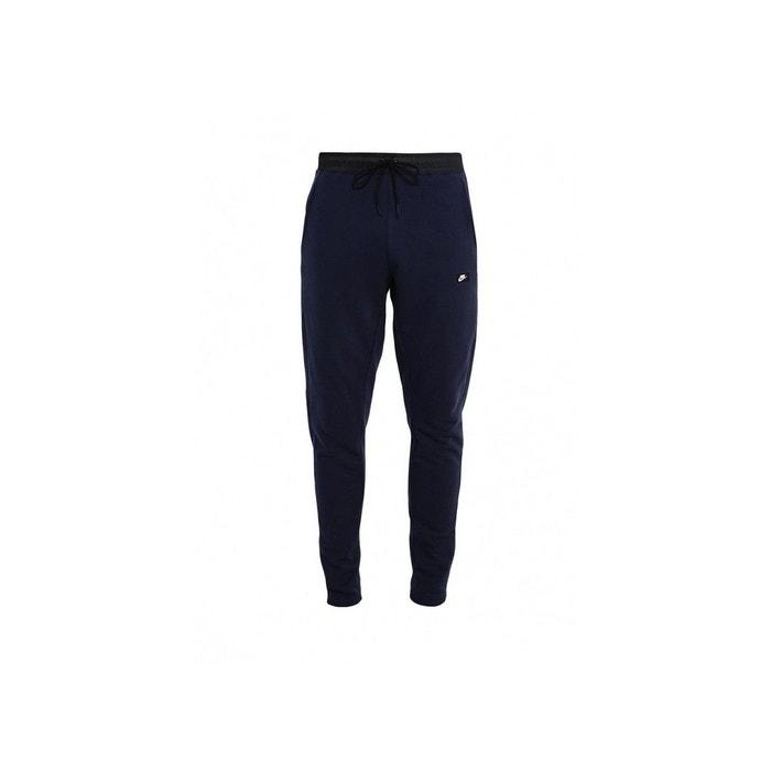 Ft Pantalon Redoute Modern De Nike Pants Survêtement Bleu La rzzIfcZp