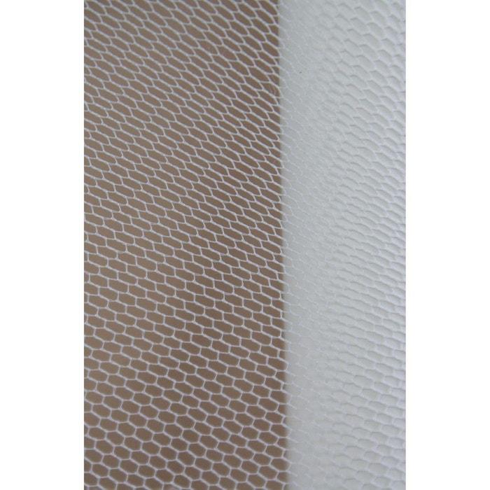 Polypropyl/ène Marron Andiamo Tapis 57x180  cm