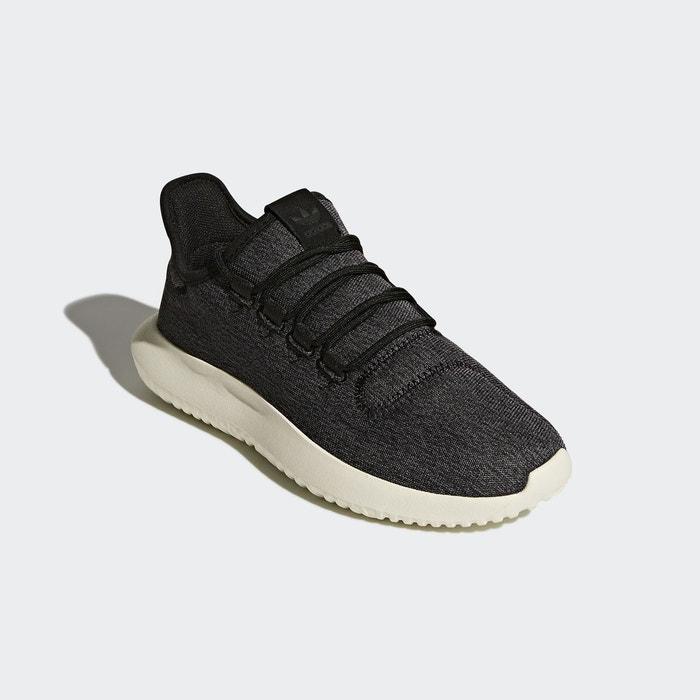 Chaussure tubular shadow gris Adidas Originals