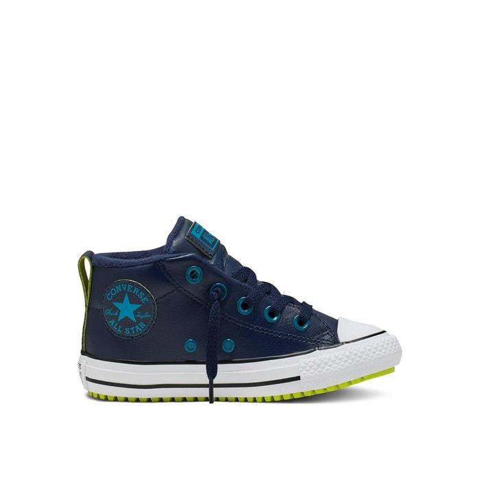 converse bleu pointure 34