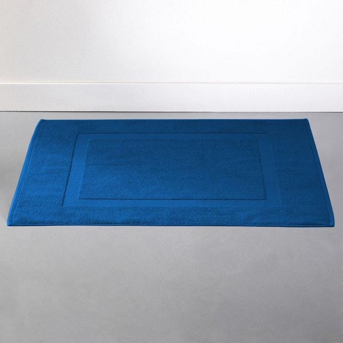 tapis de bain 700 g m bleu nautique scenario la redoute. Black Bedroom Furniture Sets. Home Design Ideas