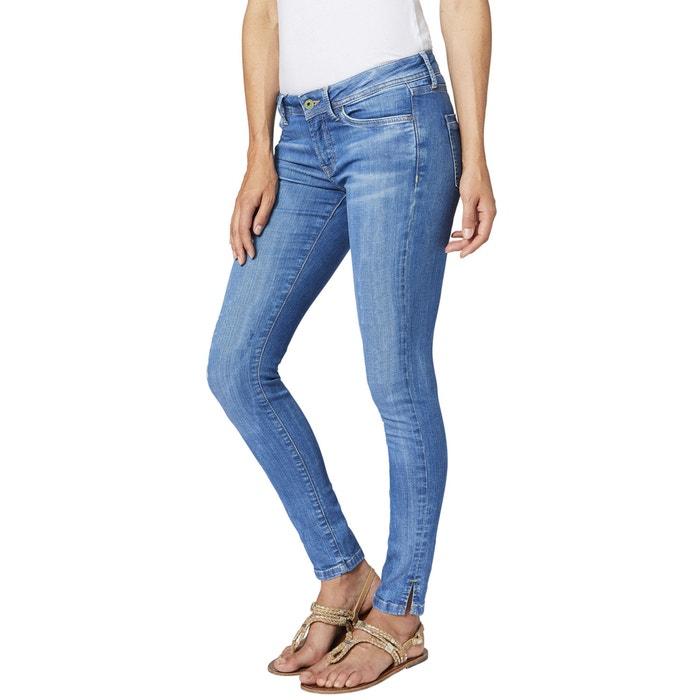 Skinny jeans stonewashed Pepe Jeans  6a4ea3f711