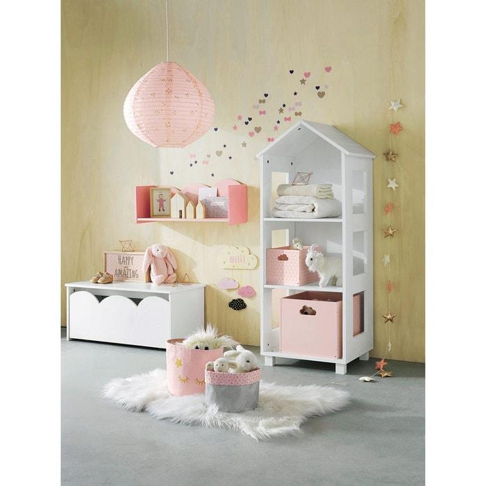 gallery of vertbaudet etagre murale nuage la redoute with etagere vertbaudet. Black Bedroom Furniture Sets. Home Design Ideas
