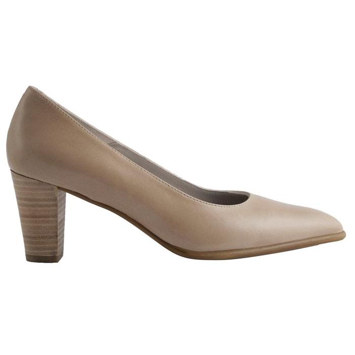 Chaussures à talons polka Exclusif Paris Acheter Pas Cher 2018 Nouveau À La Recherche De Prix Pas Cher Livraison Gratuite 2018 Nouveau Vente Abordable 4ebPOF