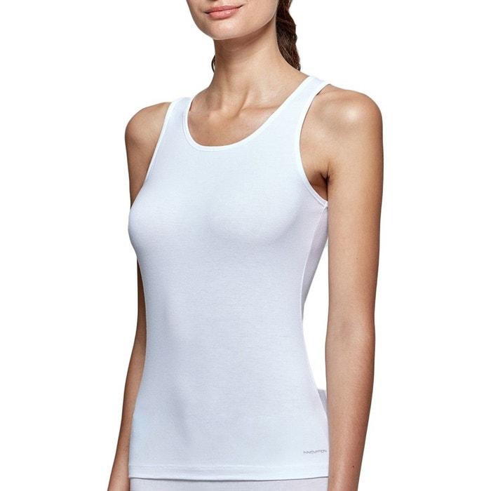 55ae0a9b9132b Débardeur tricot de peau innovation pour femme régulateur de température  Impetus Innovation | La Redoute