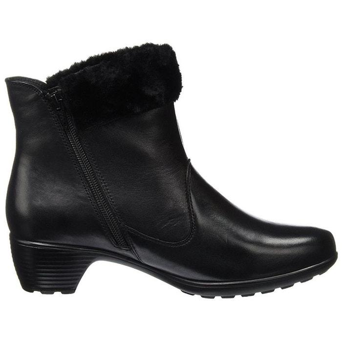 ROMIKA ROMIKA boots cuir bottines bottines PdOwP