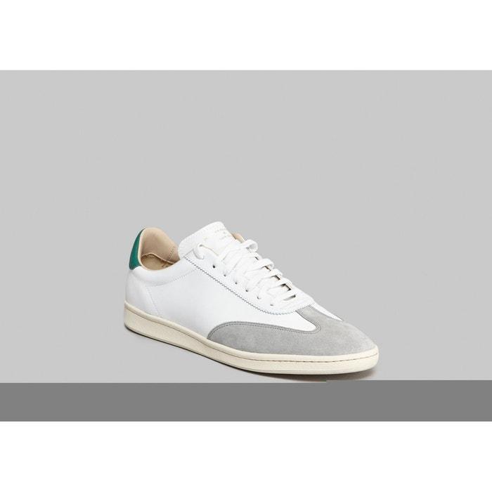 discount 3d2d4 2956c Sneakers nappa vert Zespa La Redoute GH8HUA1Z - vitruv.fr