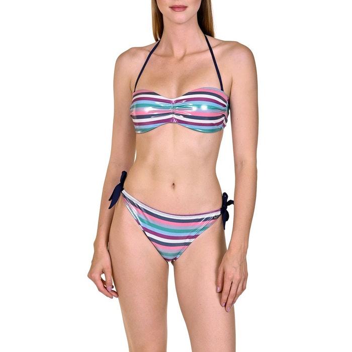 Bas maillot de bain brésilien Malia Cheek