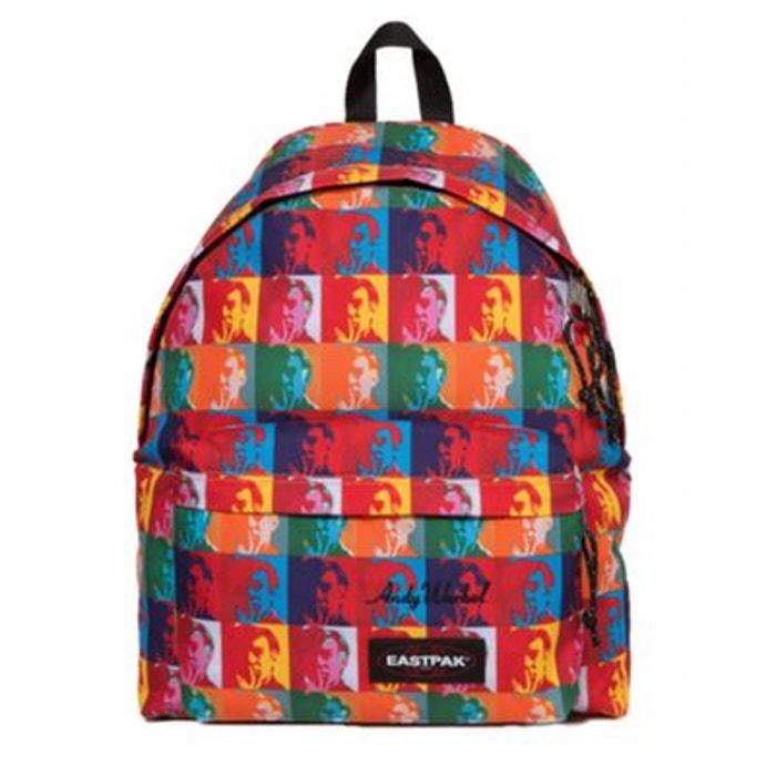 Sac à dos scolaire rouge Eastpak | La Redoute Bon Marché De Nouveaux Styles Acheter Un Excellent Pas Cher sAVOINvxl